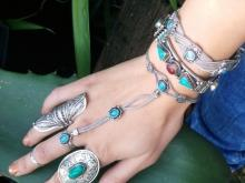 BOHO BABE COLLECTION // 5x onze favoriete bohemian ringen